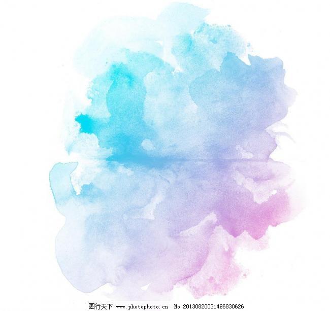 彩色水墨背景 底纹边框 设计 水迹 水印 彩色水墨背景设计素材 彩色水图片