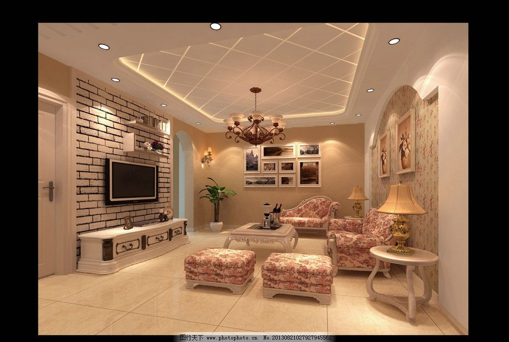 室内设计图图片图片