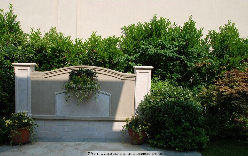 舟山玫瑰园 法式 景墙 景观设计 园林建筑 建筑园林 摄影 300dpi jpg