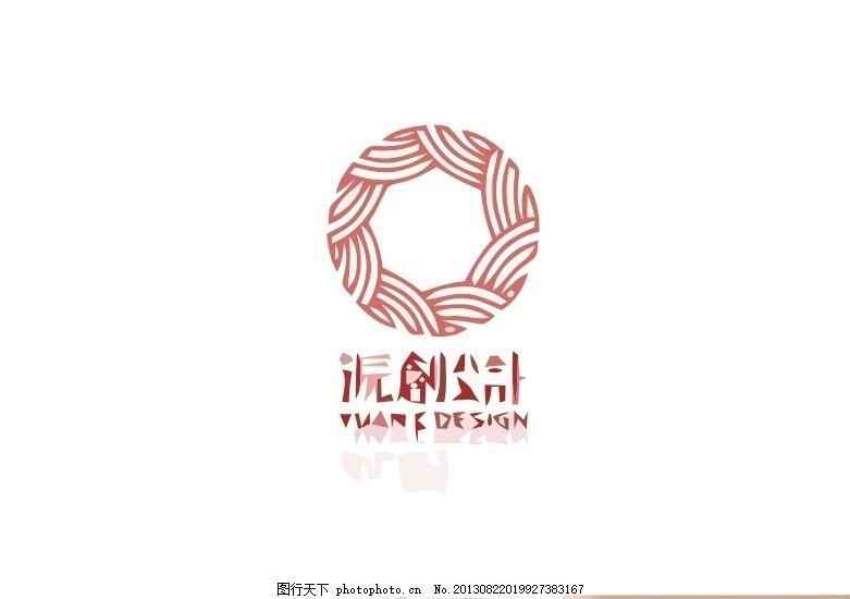 中国风logo