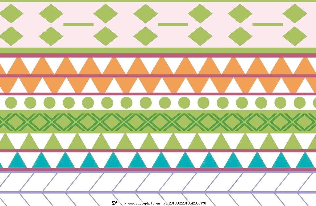72dpi jpg 边框 底纹边框 花边花纹 花纹 几何 欧式 设计 条纹 几何