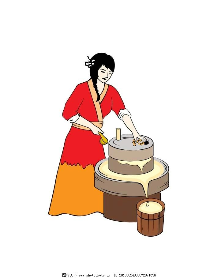 豆干制作工艺图图片