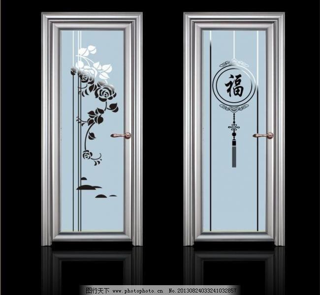 玻璃图案 玻璃艺术 雕刻图 镜花 门图 欧式 欧式风格 移门刻绘图 玻璃