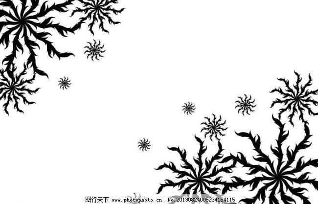 古典 边框底纹 现代 欧美花纹 时尚 简单 镂空花纹 立体花纹 图案