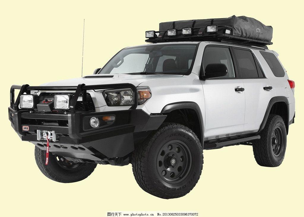 越野车 汽车 旅行车 户外运动 动力强劲 大马力 psd分层素材 源文件