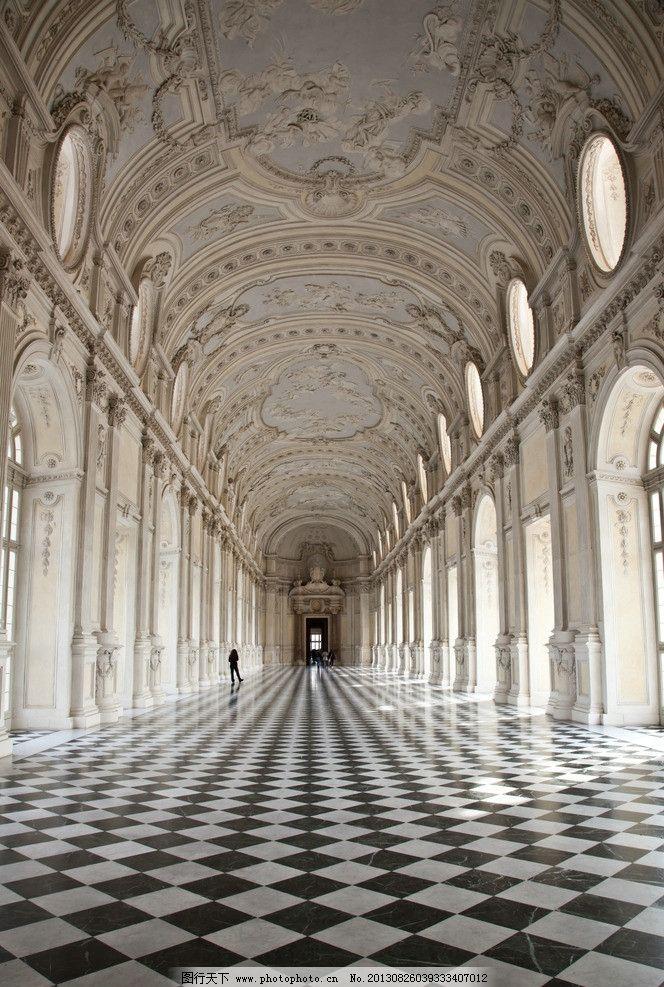 欧洲皇室宫殿图片