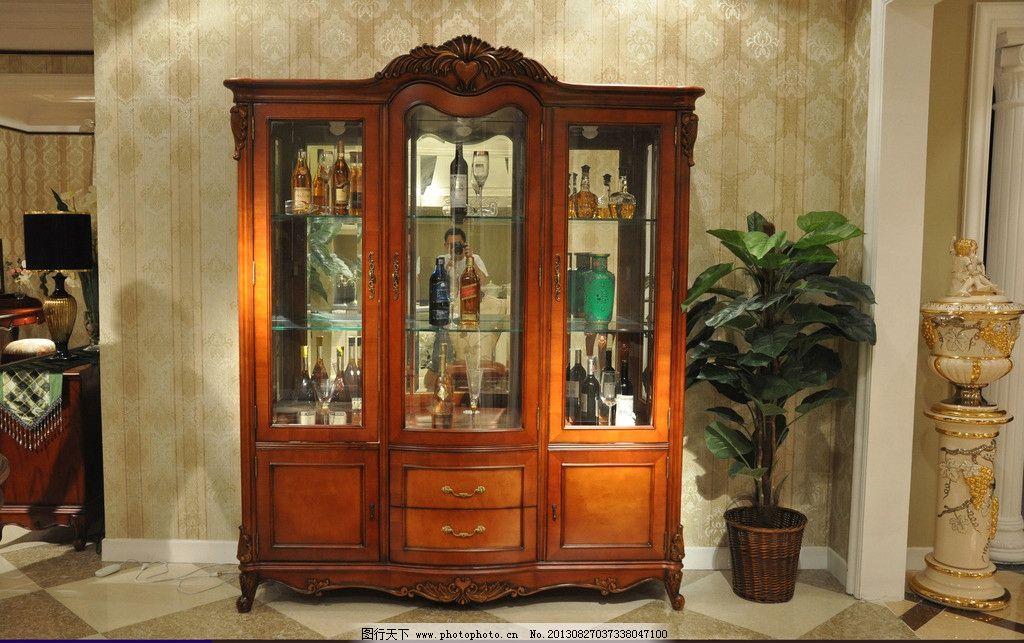 红木柜子 红木柜子图片素材下载