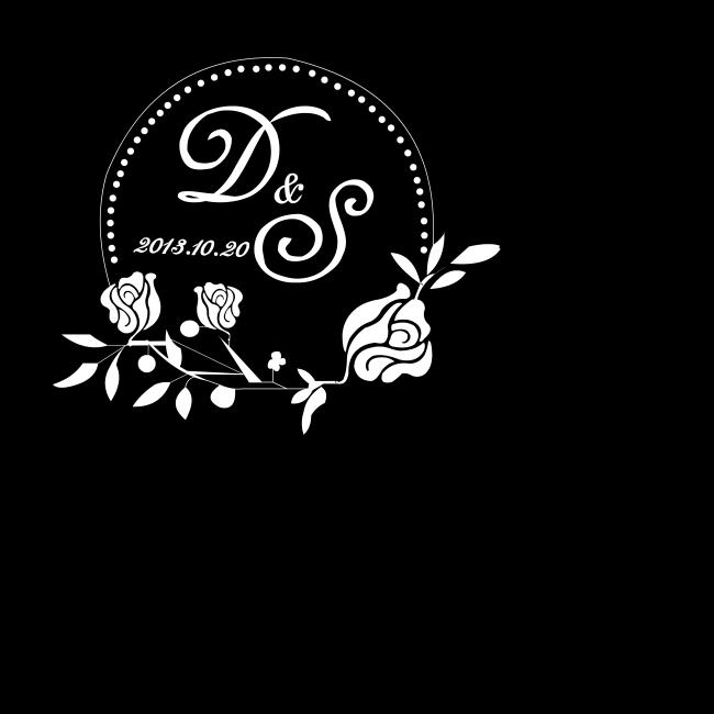 logo免费下载 logo 边框 花 logo 花 边框 原创设计 其他原创设计