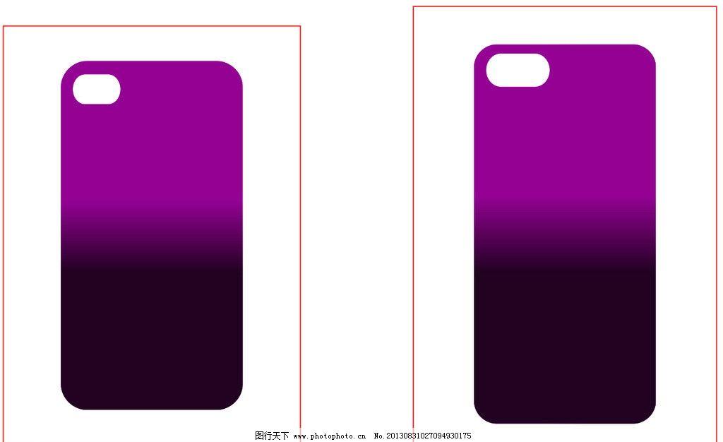 iphone手机壳图片