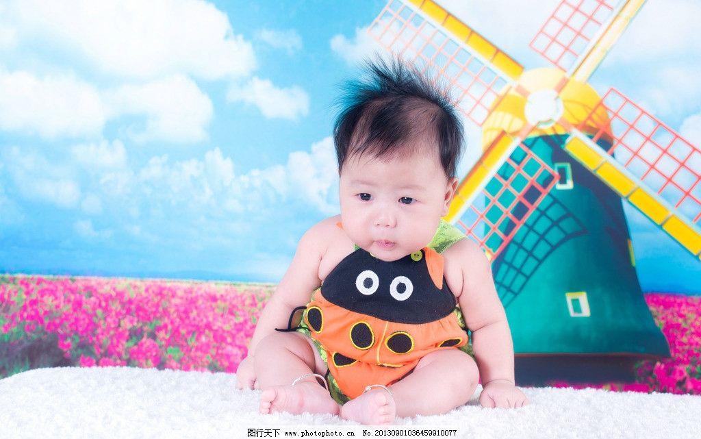 婴儿照片 婴儿 照片 儿童 写真 艺术照 儿童幼儿 人物图库 摄影 240