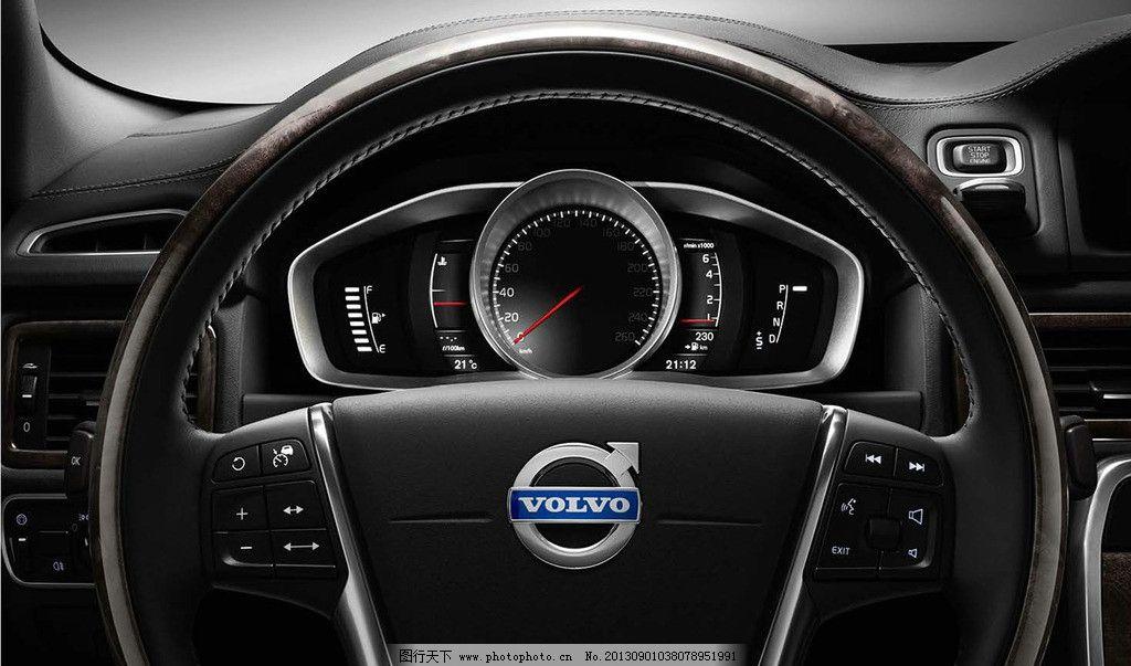 仪表盘 汽车仪表盘 沃尔沃 沃尔沃s80l s80l volvos80l volvo 新款