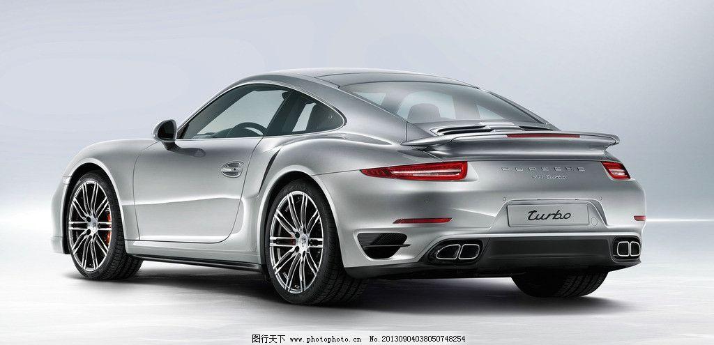 911 911turbo 银色保时捷 银色跑车 跑车 酷跑 超级跑车 敞篷跑车