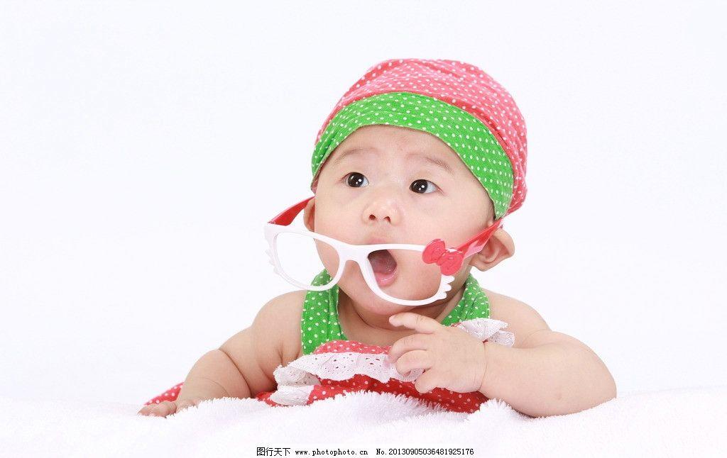 宝宝百日照 宝宝 宝贝 帽子 百日照 衣服 艺术照 可爱 婴儿 儿童幼儿