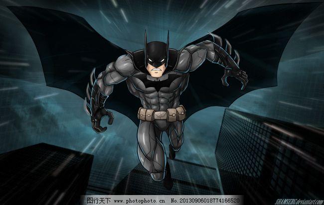 蝙蝠 蝙蝠侠 蝙蝠 蝙蝠侠 黑夜骑士 黑暗骑士 图片素材 卡通动漫可爱