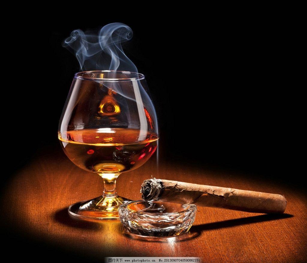 欧式红酒雪茄吧