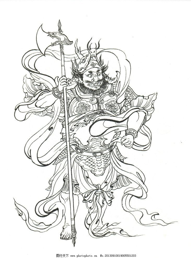 神话人物 西游记人物 神仙 神话故事 西天取经 动漫人物 动漫动画