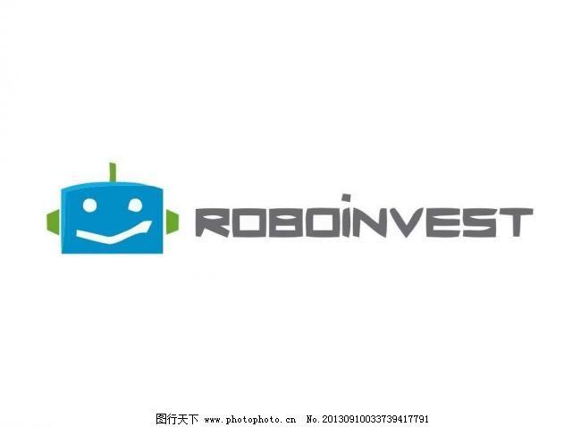 人工智能logo图片_logo设计_psd分层_图行天下图库
