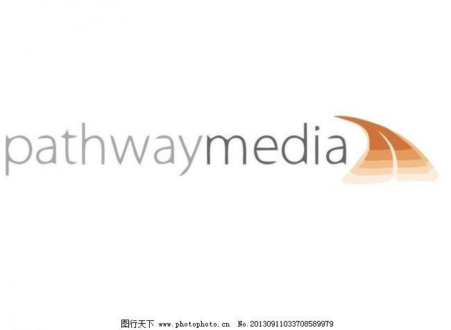 公路logo图片_logo设计_psd分层_图行天下图库