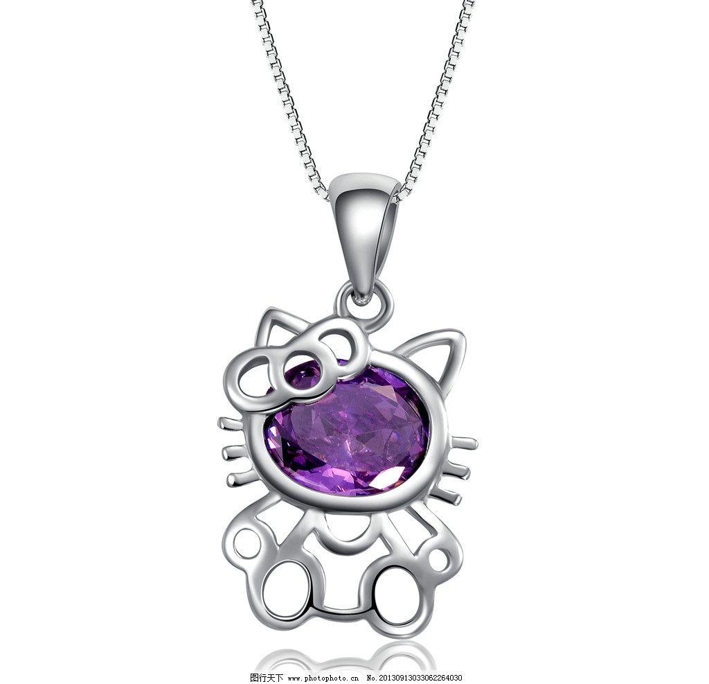 项链 珠宝 首饰 吊坠 时尚 结婚 结婚礼物 水晶 动物 珠宝广告