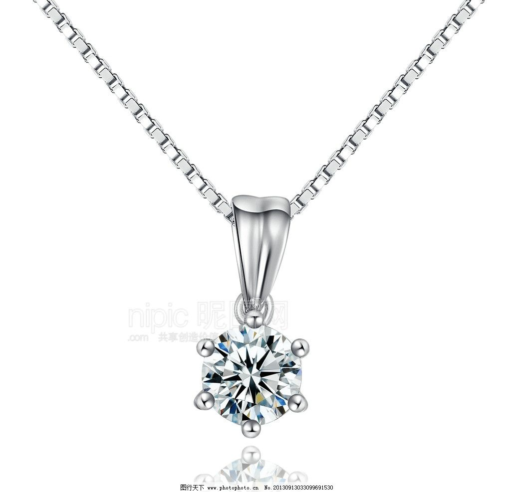 项链 珠宝 戒指 结婚 结婚礼物 钻石 钻戒 珠宝广告 底图 产品