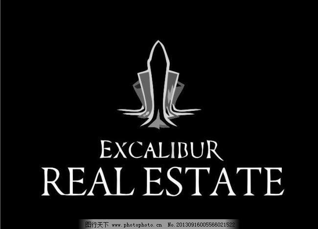 房子logo圖片_其他_矢量圖