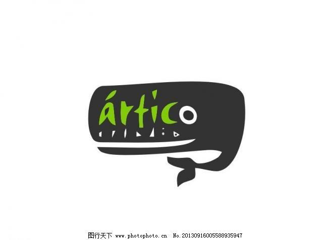 鲸鱼logo图片