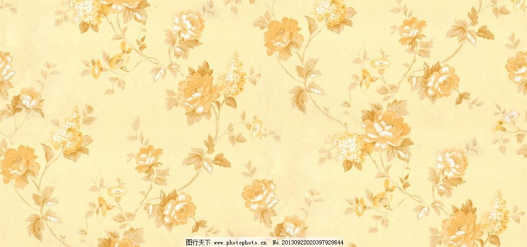 现代壁纸纹理贴图 欧式 花纹 壁纸 纹理 贴图 花边花纹 底纹边框 设计