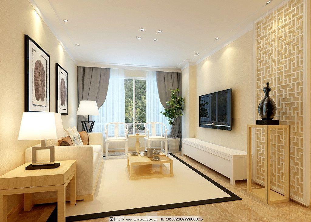 室内设计图片_室内设计_环境设计_图行天下图库