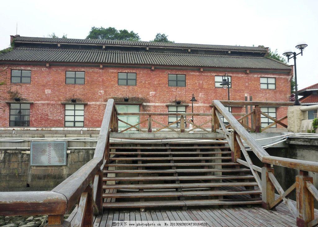 古建筑 磚墻 紅房子 古廣州建筑 朱海岸老房子 廣州建筑 建筑景觀
