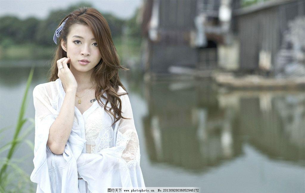 美女 清纯美女 气质美女 性感美女 青春靓丽 可爱美女 长发美女