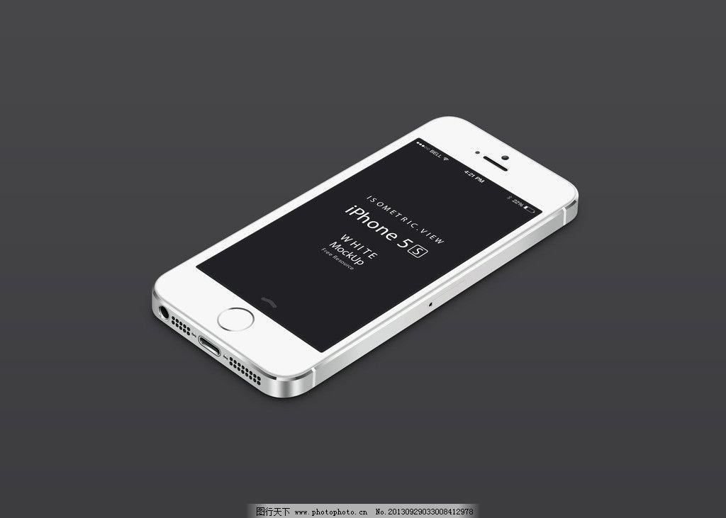苹果iphone5s图片